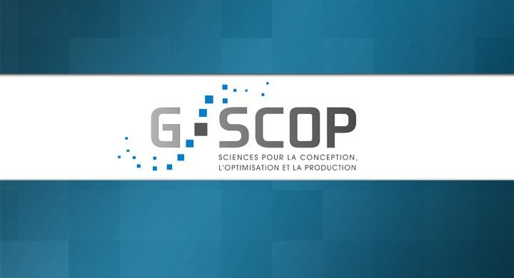 Le laboratoire G-SCOP