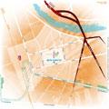 Plan d'accès - Viallet et GI - Petit format