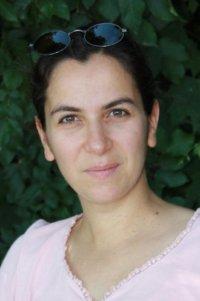 Nadia Brauner