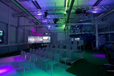 Virtual lab from Twente