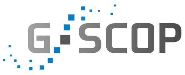 logo G-SCOP