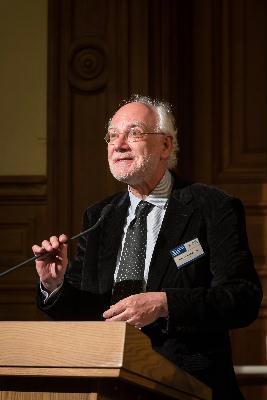 Symposium Futuroprod J-P Chevalier