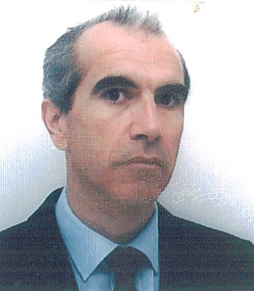 Peter Mitrouchev