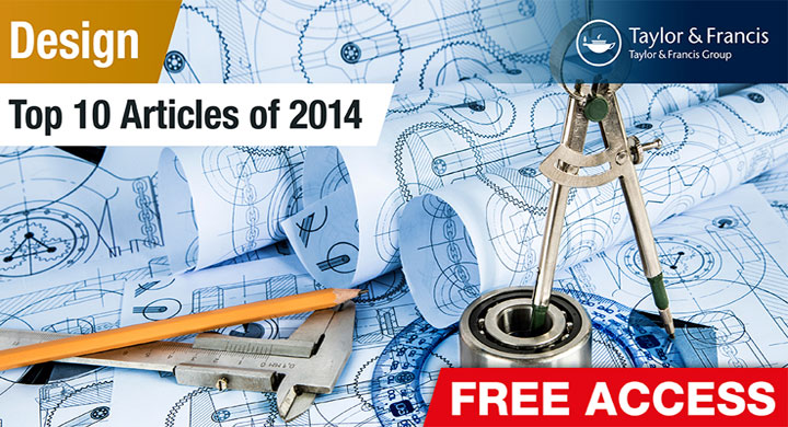 Read our most downloaded articles from 2014