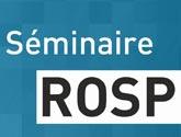 Vignette séminaire ROSP